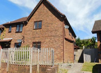 Thumbnail Semi-detached house to rent in Mill Close, Haslemere