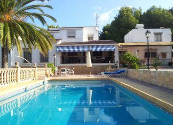 Thumbnail 4 bed chalet for sale in Montgó, Javea-Xabia, Spain