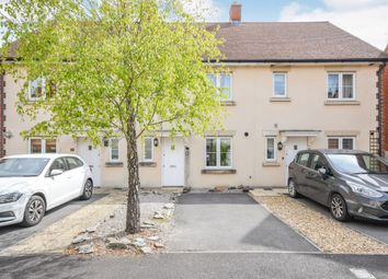 Thumbnail 3 bed terraced house for sale in Nevill Close, Amesbury, Salisbury