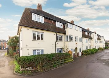 Thumbnail 3 bed flat to rent in Effra Close, 75 Effra Road, Wimbledon