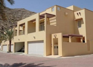 Thumbnail 4 bedroom town house for sale in Dusk Townhouse, Barr Al Jissah, Muscat