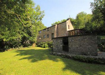 Thumbnail 4 bed cottage for sale in Nant Alyn Road, Rhydymwyn, Flintshire