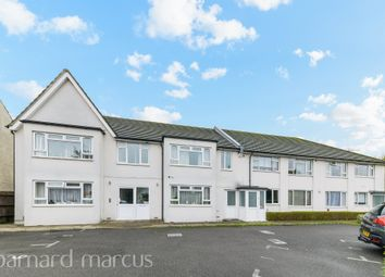 Thumbnail 3 bed flat for sale in Ruxley Lane, West Ewell, Epsom