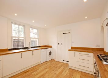 Thumbnail 4 bed property to rent in Elmfield Road, London