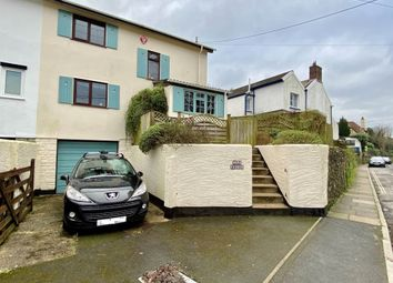 Thumbnail 3 bed semi-detached house for sale in Littabourne, Barnstaple