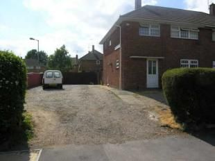 Thumbnail 3 bed semi-detached house to rent in Montague Avenue, Luton