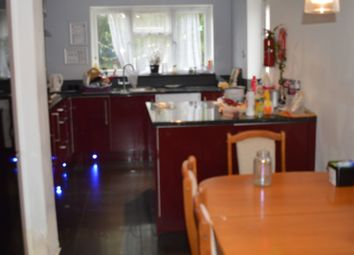 Thumbnail 1 Bedroom Semi Detached House To Rent In Crosslances Road,  Hounslow