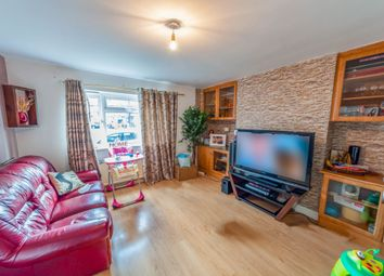 Thumbnail 3 bedroom flat for sale in Greatfield Avenue, East Ham