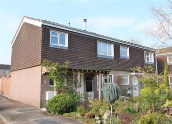 Mayne Avenue, Hereford HR2. 3 bed end terrace house for sale