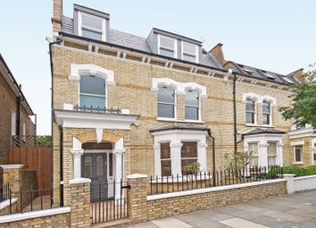 Thumbnail 5 bedroom semi-detached house to rent in Lilyville Road, London