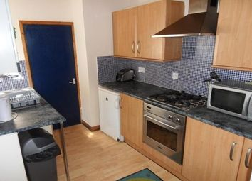 Thumbnail 2 bed flat to rent in Sandringham Road, Gosforth, Newcastle Upon Tyne