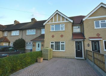 Thumbnail 3 bed semi-detached house to rent in Church Lane, Chessington