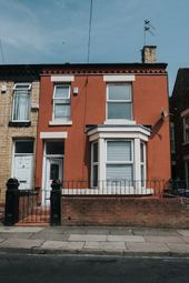 5 bed terraced house for sale in Boswell Street, Toxteth, Liverpool L8