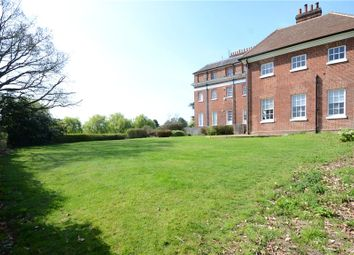 Thumbnail 3 bed detached house for sale in Calcot Court, Calcot, Reading