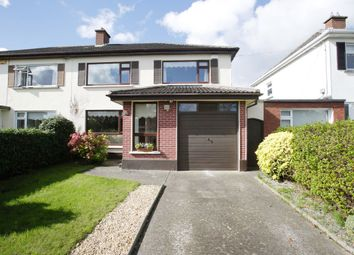 Thumbnail 4 bed semi-detached house for sale in Portmarnock Drive, Portmarnock, Co Dublin, Leinster, Ireland