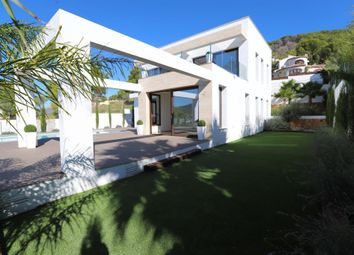 Thumbnail 4 bed villa for sale in Rafalet, Javea-Xabia, Spain
