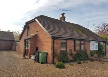 Thumbnail 2 bed bungalow for sale in Heacham, Kings Lynn, Norfplk