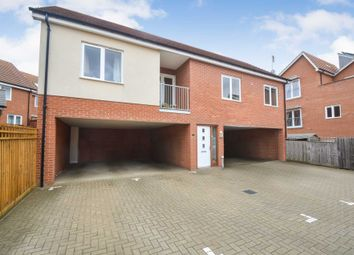 Thumbnail Parking/garage for sale in Sinatra Drive, Oxley Park, Milton Keynes
