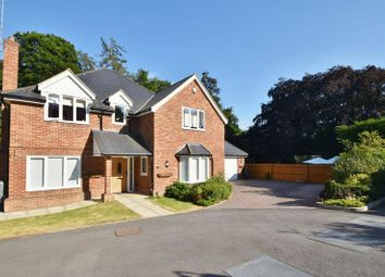 Thumbnail 6 bed detached house for sale in Amersham Road, High Wycombe
