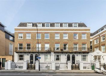 Thumbnail 1 bed flat for sale in Heathcote Street, London