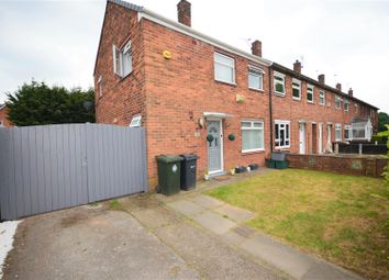 Thumbnail 3 bed end terrace house for sale in Maple Avenue, Little Sutton, Ellesmere Port