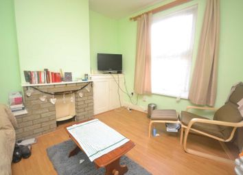 Thumbnail 3 bed terraced house to rent in Carnarvon Road, Reading