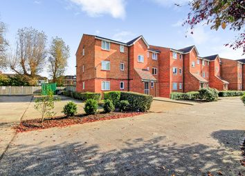Thumbnail 2 bedroom flat for sale in Plumtree Close, Dagenham