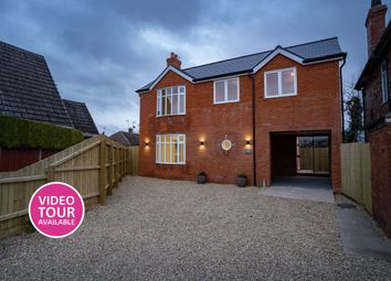 Thumbnail 2 bed detached house for sale in Knight Street, Pinchbeck, Spalding