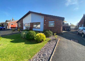 Thumbnail Semi-detached bungalow for sale in Clifford Avenue, Longton, Preston