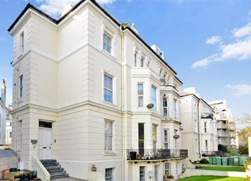 Thumbnail 3 bedroom flat for sale in Clifton Road, Folkestone, Kent