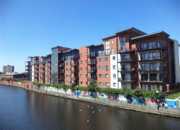 Thumbnail 1 bed flat for sale in Steele House, Woden Street, Salford