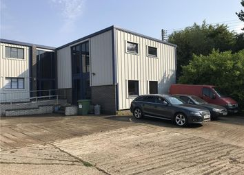 Thumbnail Office to let in Hazel Stub Depot, Camps Road, Haverhill, Suffolk