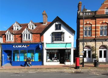 Thumbnail 1 bedroom flat to rent in High Street, East Grinstead, West Sussex