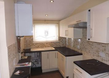 Thumbnail 2 bed terraced house to rent in Grove Place, Griffithstown, Pontypool