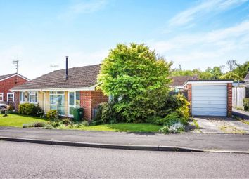 Thumbnail 2 bed bungalow for sale in Wylye Road, Warminster