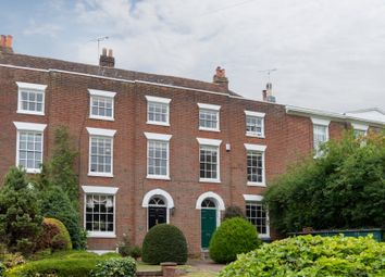 Summer Hill, Harbledown, Canterbury, Kent CT2. 4 bed town house