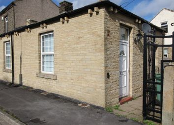 Thumbnail 1 bed bungalow for sale in Windy Bank Lane, Liversedge, West Yorkshire