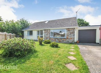 Thumbnail 4 bed bungalow for sale in Speedwell Close, Millbrook, Torpoint