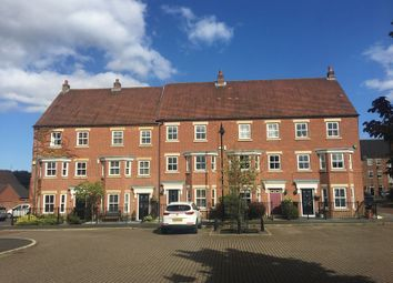 Thumbnail 3 bedroom town house to rent in Warkworth Woods, Gosforth, Newcastle Upon Tyne