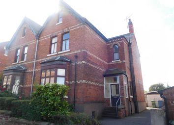 Thumbnail 4 bed semi-detached house for sale in Sunnyside, Worksop, Nottinghamshire