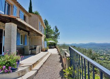 Thumbnail 4 bed property for sale in Callian, Provence-Alpes-Cote D'azur, 83440, France
