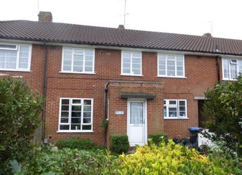 Thumbnail 4 bed property to rent in Wheatley Road, Welwyn Garden City