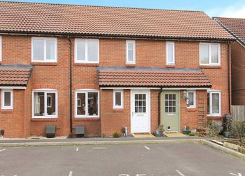 2 bed terraced house to rent in Pickernell Road, Tidworth SP9