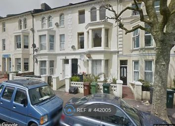 Thumbnail Room to rent in Pevensey Road, Eastbourne
