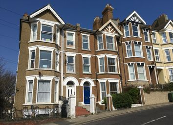 Thumbnail 5 bed terraced house for sale in Wellington Road, Hastings