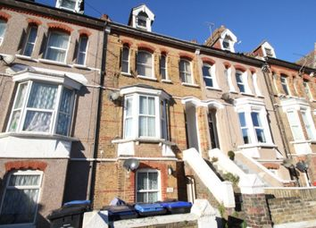 Thumbnail 2 bed flat to rent in Codrington Road, Ramsgate
