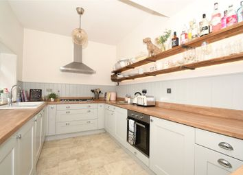 Thumbnail 3 bed terraced house for sale in Whalley Road, Altham West, Accrington, Lancashire