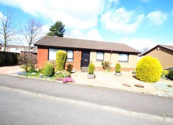 Thumbnail 3 bed bungalow for sale in Lovat Road, Glenrothes, Fife