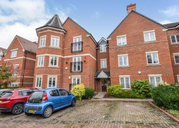 Thumbnail 2 bed flat for sale in 44 Fennyland Lane, Kenilworth