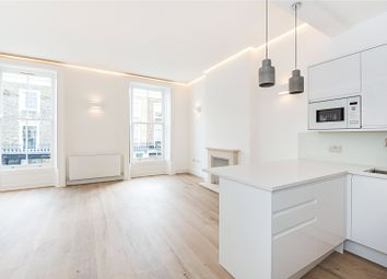 Thumbnail 2 bed flat for sale in Old Post House, Churton Place, London